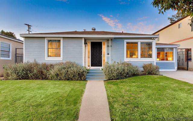 1828 Law St, San Diego, CA 92109 (#200052264) :: Veronica Encinas Team
