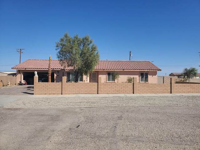 2326 Corvair Street, Thermal, CA 92274 (#219053443DA) :: Zutila, Inc.