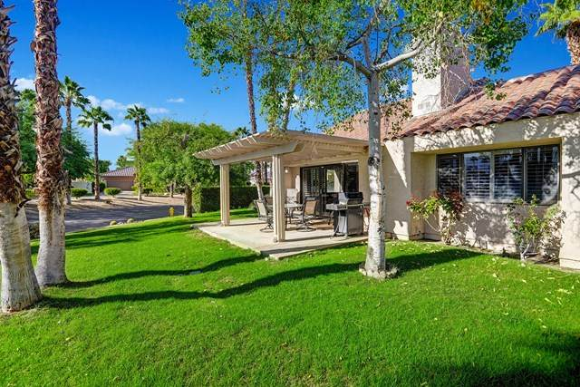 305 Forest Hills Drive, Rancho Mirage, CA 92270 (#219053445PS) :: American Real Estate List & Sell