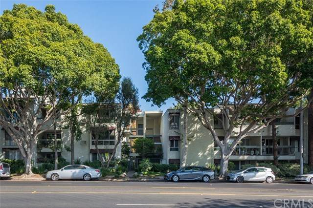 4900 Overland Avenue #302, Culver City, CA 90230 (#SB20242568) :: The Costantino Group | Cal American Homes and Realty