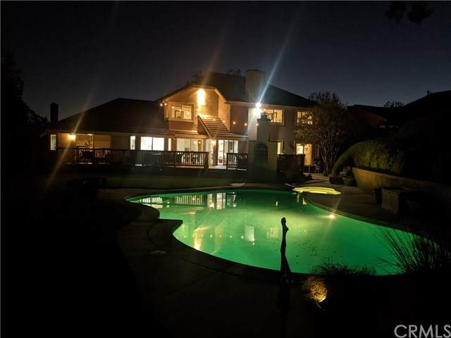 1911 Derby Drive, North Tustin, CA 92705 (#PW20243223) :: Arzuman Brothers