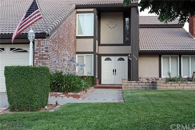 2038 Bogie Drive, La Verne, CA 91750 (#AR20244225) :: The Costantino Group | Cal American Homes and Realty