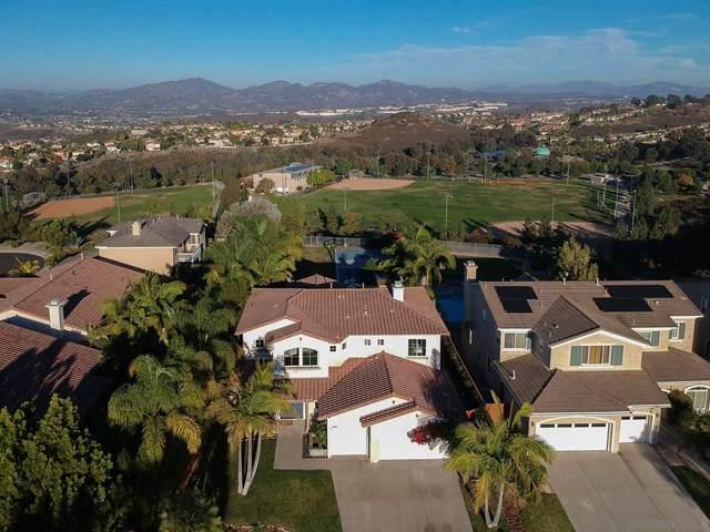 11405 Spruce Run Drive, San Diego, CA 92131 (#200052272) :: Bathurst Coastal Properties