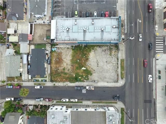 4921 S Figueroa Street, Los Angeles (City), CA 90037 (#WS20244189) :: RE/MAX Masters