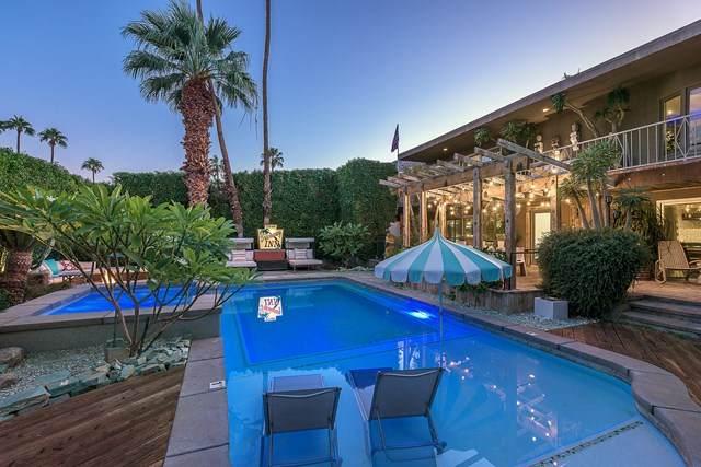 2267 N Janis Drive, Palm Springs, CA 92262 (#219053452PS) :: Crudo & Associates