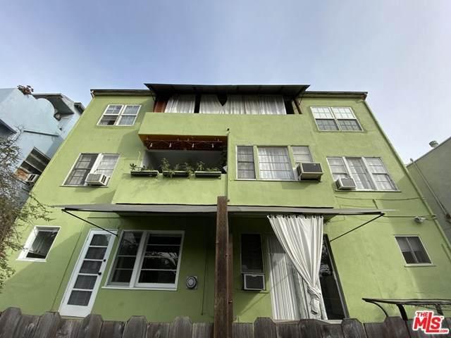 2065 Ivar Avenue, Los Angeles (City), CA 90068 (#20662060) :: RE/MAX Masters