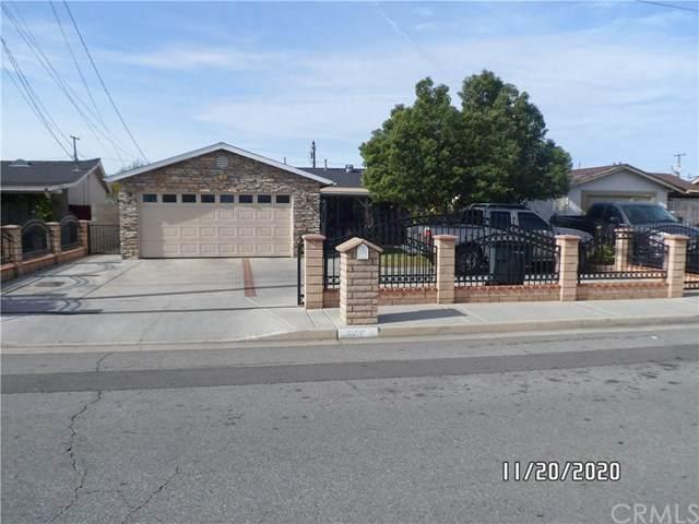 608 S Vernon Avenue, San Jacinto, CA 92583 (#SW20244244) :: RE/MAX Empire Properties