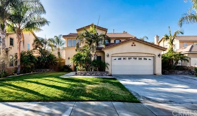7049 Raymond Drive, Eastvale, CA 92880 (#IG20244053) :: Rogers Realty Group/Berkshire Hathaway HomeServices California Properties
