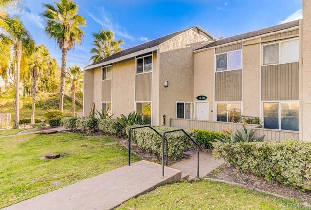 6333 College Grove Way #1120, San Diego, CA 92115 (#NDP2002826) :: Steele Canyon Realty