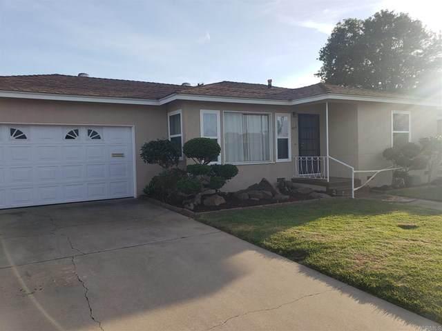 378 Sierra Way, Chula Vista, CA 91911 (#PTP2001607) :: American Real Estate List & Sell