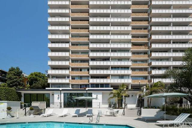 8787 Shoreham Drive #210, West Hollywood, CA 90069 (#OC20244291) :: Powerhouse Real Estate