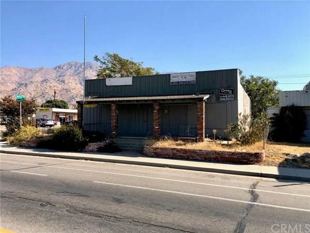 5334 Lake Isabella Boulevard, Lake Isabella, CA 93240 (#DW20244232) :: Crudo & Associates