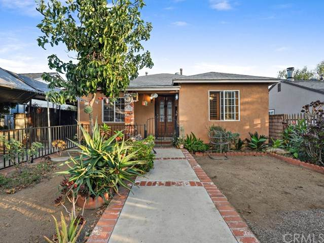13582 Dyer Street, Sylmar, CA 91342 (#PF20244137) :: American Real Estate List & Sell