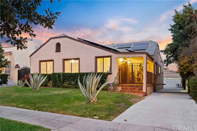 1918 N Catalina Street, Los Angeles (City), CA 90027 (#IN20243633) :: The Costantino Group | Cal American Homes and Realty