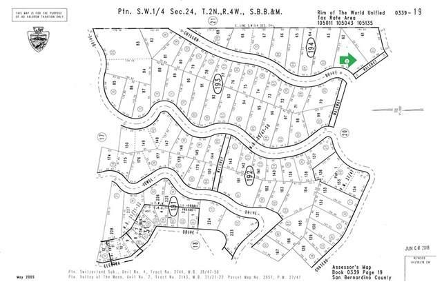 0 Chillon Drive, Crestline, CA 92325 (#CV20244360) :: Crudo & Associates
