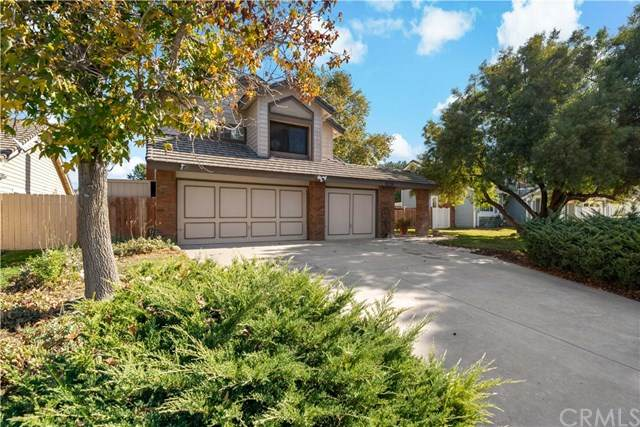 45738 Creekside Way, Temecula, CA 92592 (#SW20244347) :: Realty ONE Group Empire