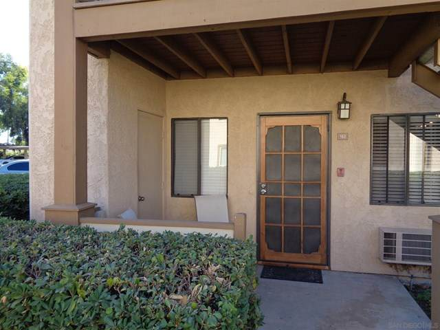 1423 Graves Ave #162, El Cajon, CA 92021 (#200052294) :: American Real Estate List & Sell
