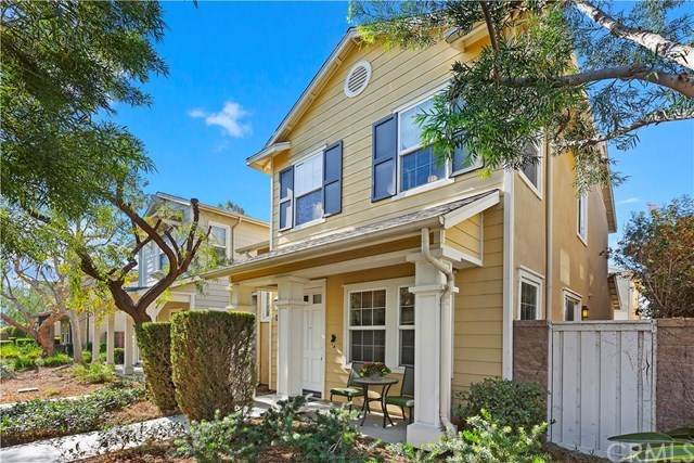 3223 S Quincy Paseo, Ontario, CA 91761 (#CV20244373) :: American Real Estate List & Sell