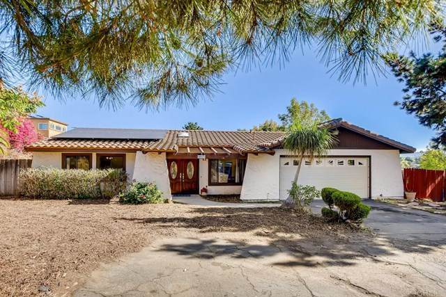 4089 Conrad Drive, Spring Valley, CA 91977 (#PTP2001608) :: American Real Estate List & Sell
