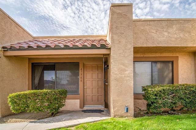 47966 Oasis Court, Palm Desert, CA 92260 (#219053464DA) :: Crudo & Associates