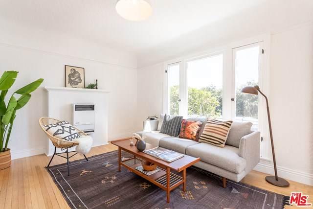 119 Rosemont Avenue 1/2, Los Angeles (City), CA 90026 (#20652190) :: Crudo & Associates