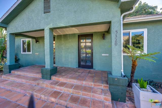 5318-5320 La Cresta Court, Los Angeles (City), CA 90038 (#20661126) :: RE/MAX Masters