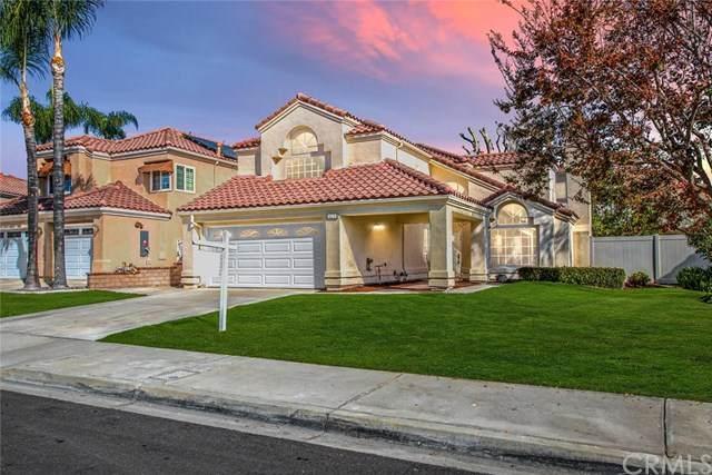 7763 Jack Rabbit Lane, Highland, CA 92346 (#IV20244323) :: Bathurst Coastal Properties