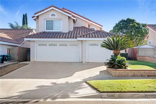 1390 Kroonen Drive, Corona, CA 92882 (#CV20244401) :: Mainstreet Realtors®