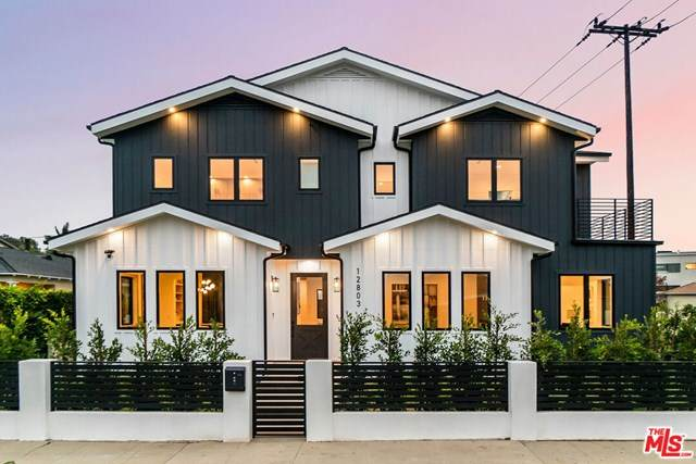 12803 Short Avenue, Culver City, CA 90066 (#20662606) :: The Costantino Group | Cal American Homes and Realty