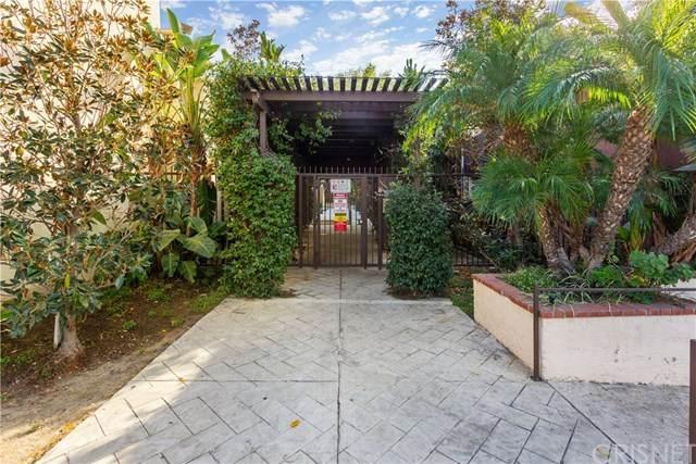 18350 Hatteras Street #214, Tarzana, CA 91356 (#SR20244345) :: American Real Estate List & Sell