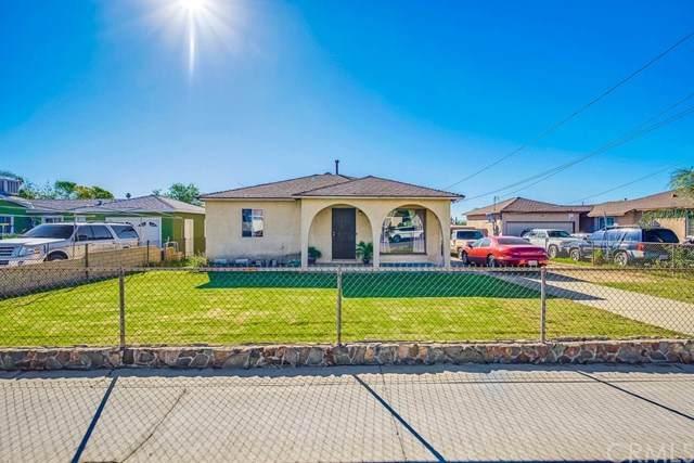 16251 Ivy Avenue, Fontana, CA 92335 (#CV20243624) :: Mainstreet Realtors®
