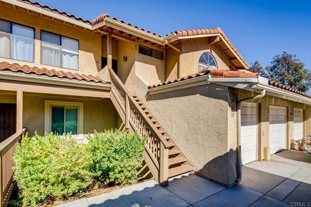 11838 Paseo Lucido #54, San Diego, CA 92128 (#NDP2002840) :: The Costantino Group | Cal American Homes and Realty