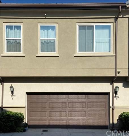 11052 Excelsior Drive C, Norwalk, CA 92679 (#OC20240833) :: Berkshire Hathaway HomeServices California Properties