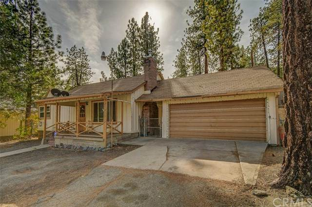 1937 State Highway 2, Wrightwood, CA 92397 (#CV20243340) :: Bathurst Coastal Properties