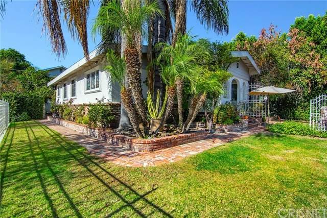 5903 Lemp Avenue, North Hollywood, CA 91601 (#SR20244431) :: Steele Canyon Realty