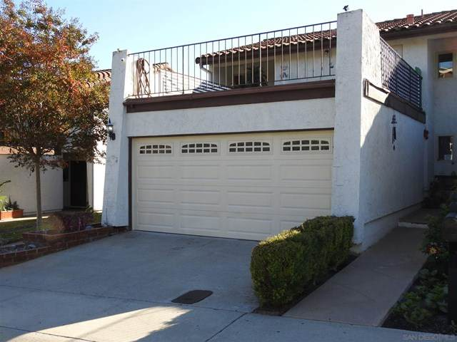 3011 Highlands Blvd, Spring Valley, CA 91977 (#200052313) :: American Real Estate List & Sell