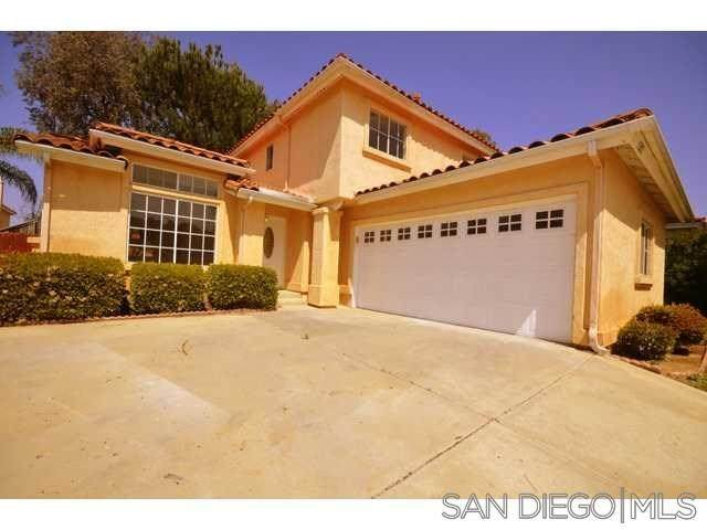 1202 Vista Ave., Escondido, CA 92026 (#200052318) :: Bathurst Coastal Properties