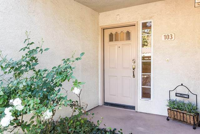 5780 Freebird Lane #103, Oak Park, CA 91377 (#220011061) :: Steele Canyon Realty