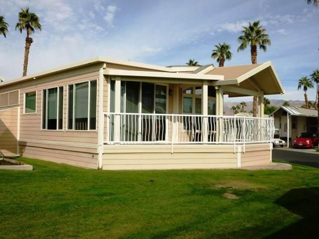84136 Ave 44, #468 #468, Indio, CA 92203 (#219053476DA) :: American Real Estate List & Sell