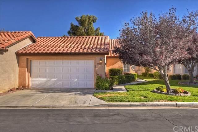 11553 Oak Street, Apple Valley, CA 92308 (#IV20242816) :: Steele Canyon Realty