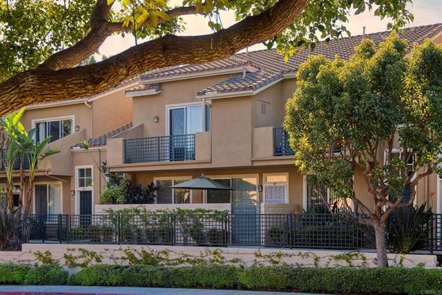12810 Via Nieve #66, San Diego, CA 92130 (#NDP2002846) :: The Costantino Group | Cal American Homes and Realty