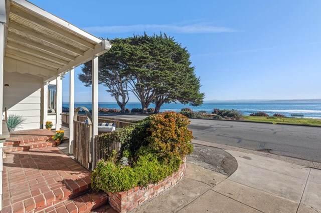 859 Ocean View Boulevard, Pacific Grove, CA 93950 (#ML81820607) :: Z Team OC Real Estate