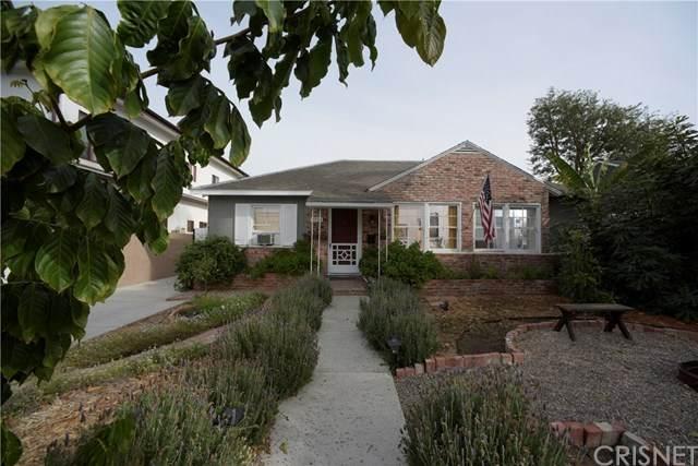4436 Katherine Avenue, Sherman Oaks, CA 91423 (#SR20244479) :: Mainstreet Realtors®