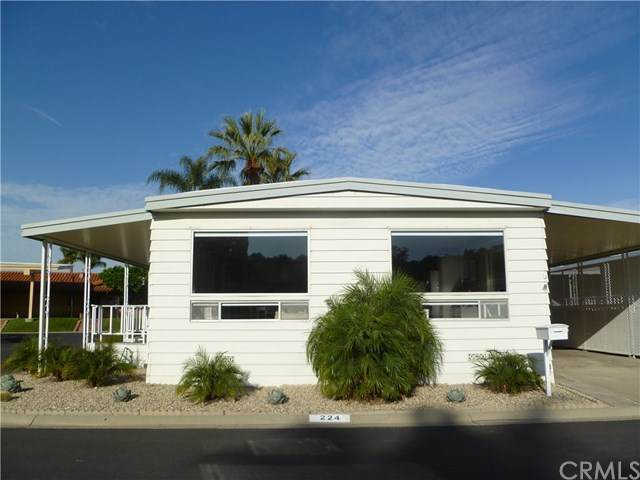 26000 Capo Valley #224, San Juan Capistrano, CA 92675 (#OC20244238) :: Berkshire Hathaway HomeServices California Properties