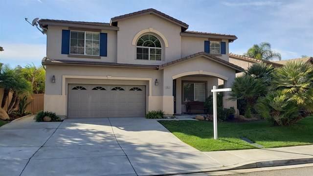 5011 Lake Circle Road, Fallbrook, CA 92028 (#NDP2002852) :: Steele Canyon Realty