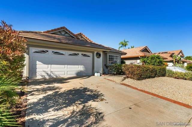 2429 Smokewood Pl, Escondido, CA 92026 (#200052334) :: Steele Canyon Realty