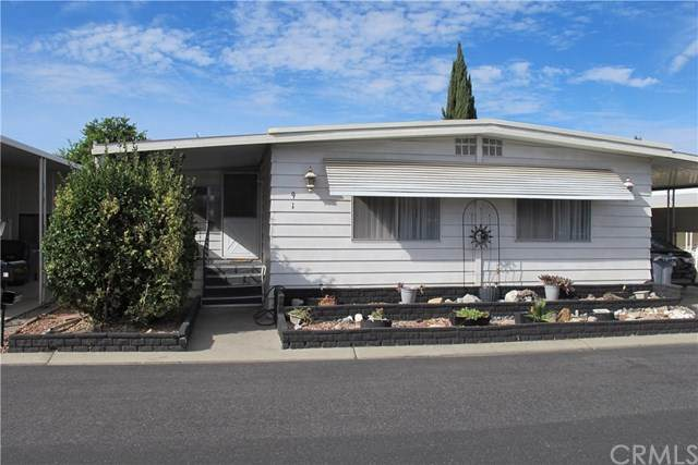 Hemet, CA 92545 :: The Brad Korb Real Estate Group