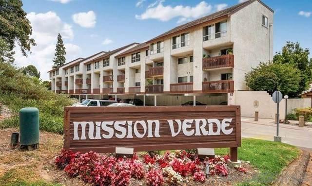 6131 Rancho Mission Rd #215, San Diego, CA 92108 (#200052338) :: Zutila, Inc.