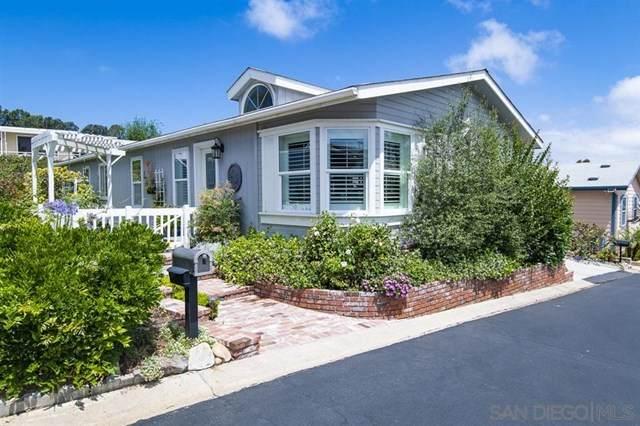 444 N El Camino Real Spc 123, Encinitas, CA 92024 (#200052340) :: Bathurst Coastal Properties