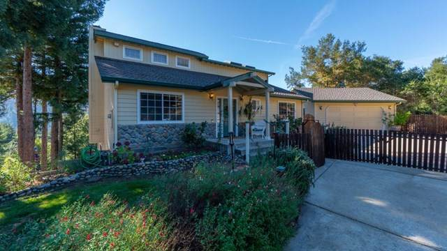 347 Crows Nest Drive, Outside Area (Inside Ca), CA 95006 (#ML81820263) :: American Real Estate List & Sell